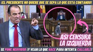 """ADANERO DESTAPA los """"TRAPOS SUCIOS"""" del GOBIERNO con BILDU ¡¡¡SE PONEN NERVIOSOS Y HACEN ESTO!!!"""