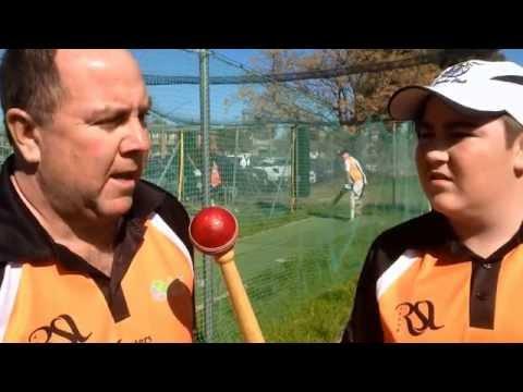 2015 Holden Homeground Advantage - Wagga RSL Bulldogs Cricket Club