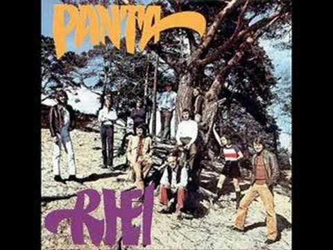 Panta Rhei - Alles fliesst (1973)
