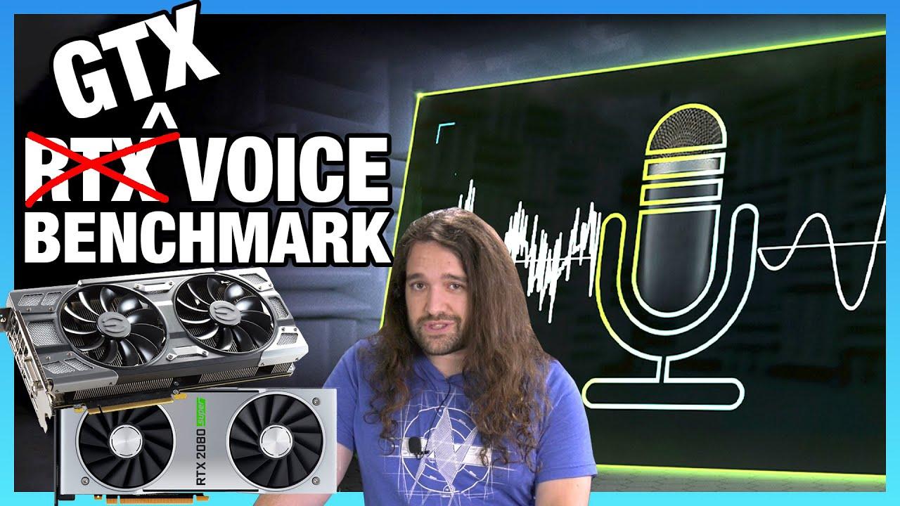 Voice rtx