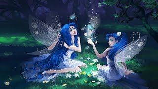 Celtic Fairy Music - Moon Fairies