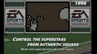 FIFA 06 Retrospective