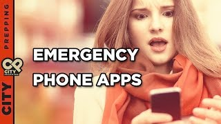 Top 12 FREE Apps for an Emergency