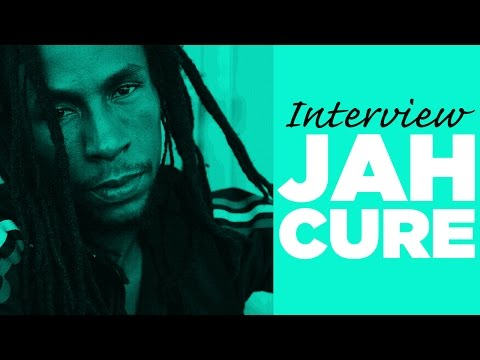 MIGHTY CROWN TV Vol.26 JAH CURE【English/Japanese Subtitle】