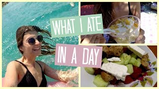 What I Ate In A Day | katerinaop22
