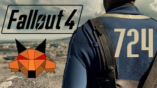 Let's Play Fallout 4 [PC/Blind/1080P/60FPS] Part 724 - The L&L Gang