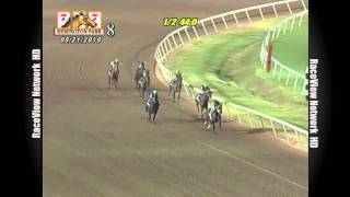 2010 $200k Remington Park Sprint Cup