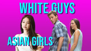Download Why Are White Guys Taking All the Asian Girls?