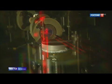 Боевые лазеры появились