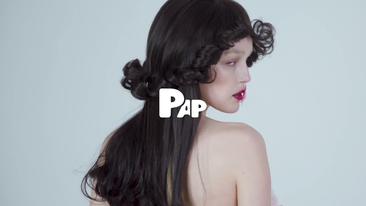 [FASHION FILM] Pap presents fashion video 'Talk to me' ㅡ Pap magazine