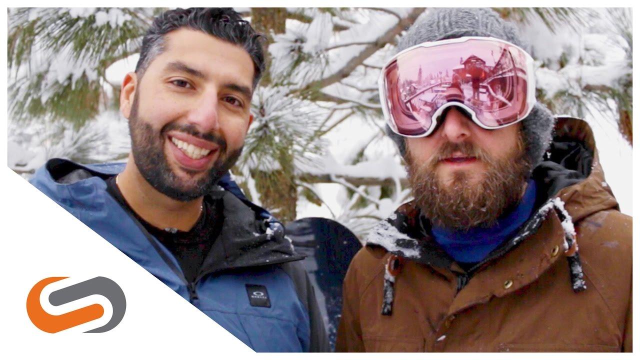 e11c5a7eb8e Prescription Snow Goggle Insert Review