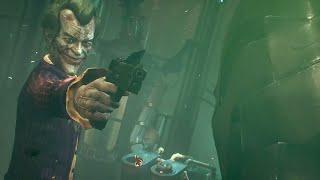 Batman: Arkham Knight | The Joker? Part 3