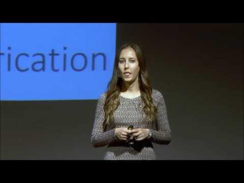 Biofabrication | Naomi Paxton | TEDxUniversityofWürzburg