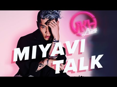VKH Live - Tuesday Night MIYAVI Talk: Acting Role in the Bleach Movie, Upcoming Releases, and More!