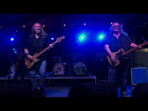 Deep South Blues Again - Kentucky Headhunters - Live in Wisconsin 8/4/18