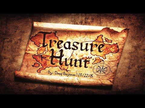 Treasure Hunt - Part 1