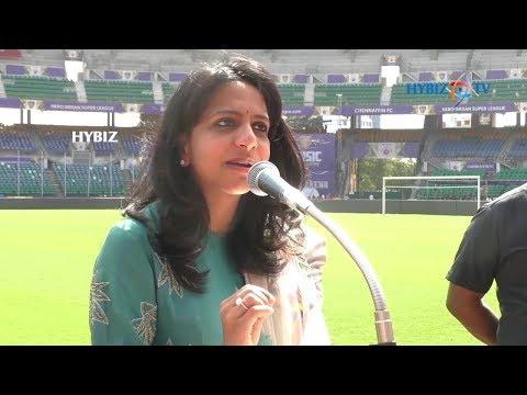 Dr. P. Sindhura || Narayana World Records Festival 2017 Chennai