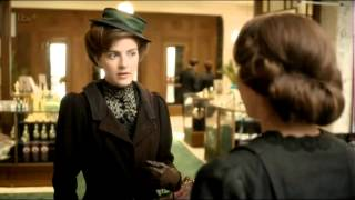 Agnes & Henri (Mr. Selfridge)