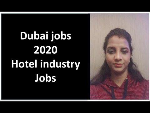 Dubai jobs -2020 !Hotels staff jobs in Dubai ,UAE ! Khushbu Malviya ! #dubaijobs2020