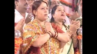 Download Hindi Video Songs - AMBE MAA NI DHUN GUJARATI DEVI BHAJAN BY ANURADHA PAUDWAL I AARTI, STUTI & GARBA
