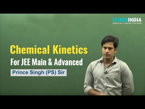 Radioactivity of Chemistry for IIT JEE by Jitendra Hirwani (JH) Sir