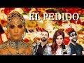 Jennifer Lopez - El Anillo (PARODIA) | El pedido - ft Mireia Montávez