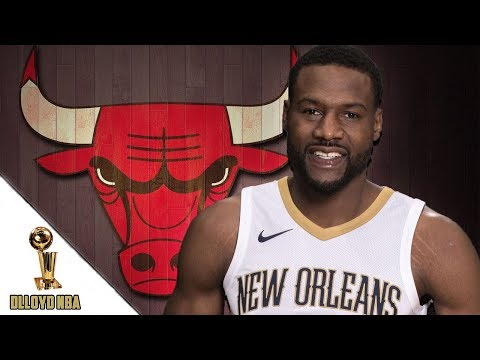 Bulls Release Tony Allen After Failing To Trade Him! The OKC Thunder Are Favorites To Sign Him!