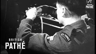 Radio Signals Trailer (1949)