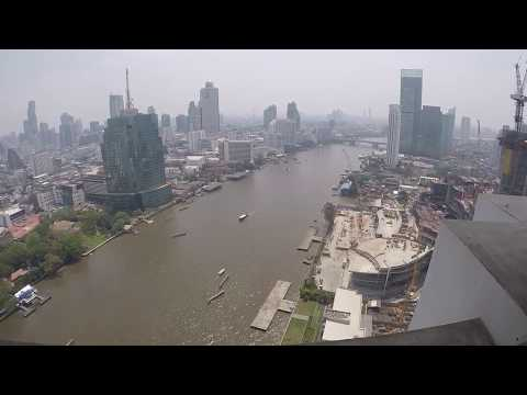 Hilton Hotel Bangkok