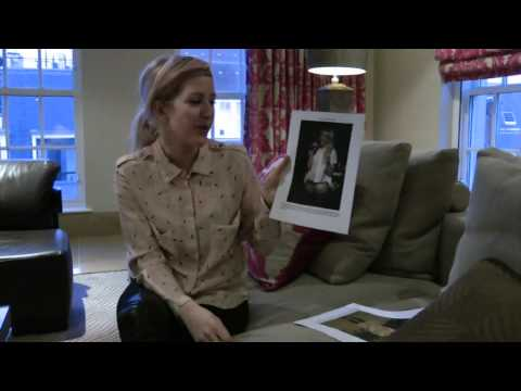 FASHION JURY: Ellie Goulding rates her style!| Grazia UK