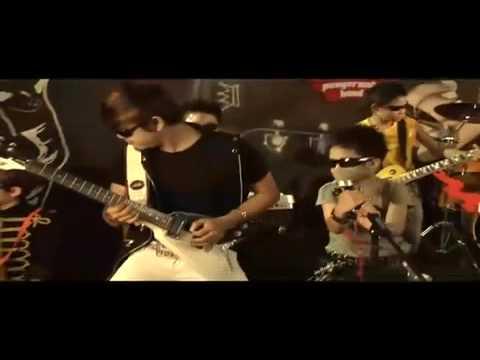 Sang Pangeran From Pangeran Band (Original Video Clip)