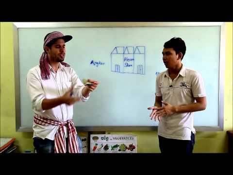 Tiếng Khmer bài 54