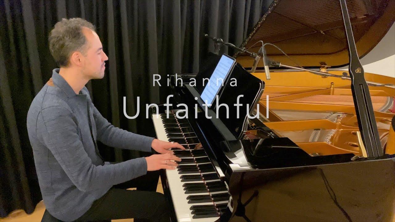 Neues Video online: Unfaithful (Rihanna)