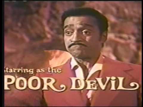 Poor Devil (Unsold TV Pilot) - Sammy Davis Jr., Christopher Lee