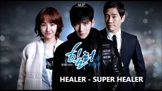 Video Healer - Super Healer (OST SOUNDTRACK) download MP3, 3GP, MP4, WEBM, AVI, FLV September 2017
