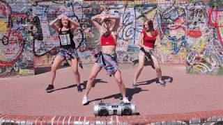 Клип Sia  Cheap Thrills ft  Sean Paul   DANCE MOTIVATION