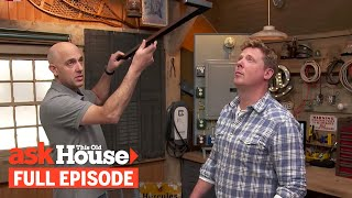 Ask TOH | Build It, Cable Lights: 1520