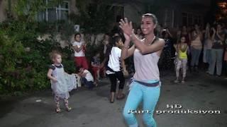 ROMAN HAVASI SEVENLER-Brave and beautiful crazy dance show Kurt Prodüksiyon
