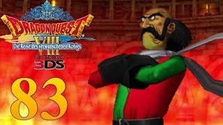 DRAGON QUEST 8 (60fps/3DS) #83 Monsterarena Rang S