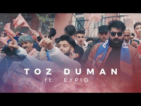 Reynmen feat. Eypio – Toz Duman ( Bahçeşehir Koleji Basketbol Resmi Marşı )