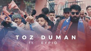 Reynmen feat. Eypio – Toz Duman ( Bahçeşehir Koleji Basketbol Resmi Marşı ) Video