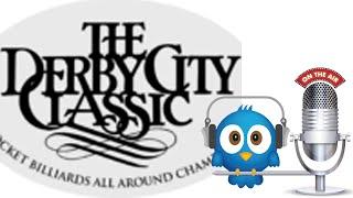 Jayson Shaw vs Chris Robinson - 9 Ball - 2020 Derby City Classic