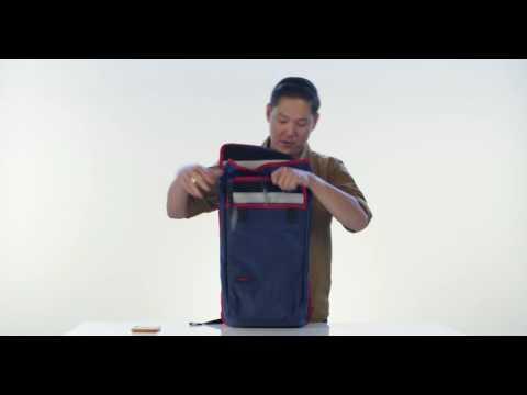 Custom Prospect Laptop Backpack