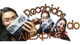 COMPRAS DA CHINA!!! REALIDADE DO AliExpress!!