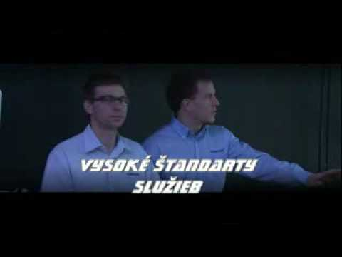 New Level Event 2014 | Hurricane Slovakia