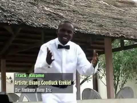 Kwame (KWA ME A BARI)- Goodluck Ezekiel [Ogoni]