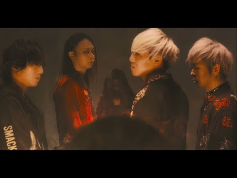 MUCC 『TIMER』MUSIC VIDEO