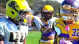 🔥🔥 IE Ducks (CA) Dixmor Vikings v (Chicago) 14U AYF National Championships 2016 - Highlight Mix