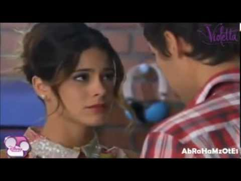 Violetta y Leon-propuesta indecente Travel Video
