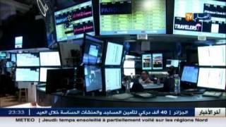 أسعار النفط مهددة بسلسلة إنهيارات بعد إتفاق القوى الدولية مع إيران